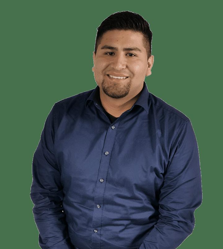 Dennis Espinoza Headshot